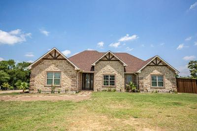 2185 COUNTY ROAD 3502, Sulphur Springs, TX 75482 - Photo 1