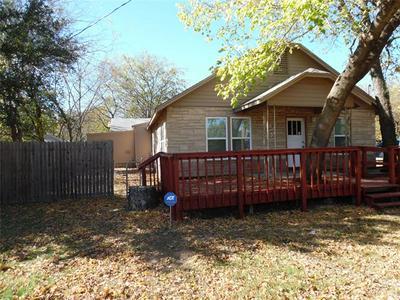 1809 HIGGINS LN, Haltom City, TX 76111 - Photo 2