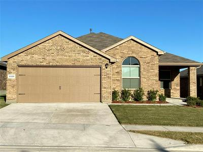 2225 STALLINGS RD, Fort Worth, TX 76108 - Photo 2