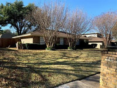 1356 CHEYENNE RD, Lewisville, TX 75077 - Photo 1