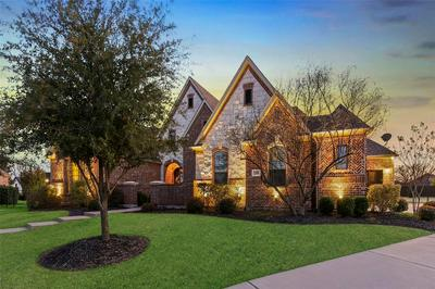 2200 REFLECTION LN, Prosper, TX 75078 - Photo 2