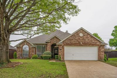 2025 RING TEAL LN, FLOWER MOUND, TX 75028 - Photo 2