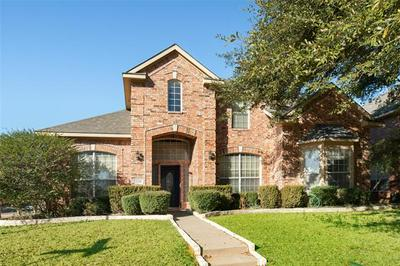 2218 BRIARY TRACE CT, Lewisville, TX 75077 - Photo 1