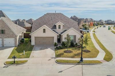1000 HOXTON RD, Forney, TX 75126 - Photo 1
