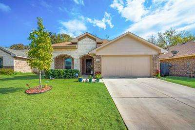 2860 PACIFICO WAY, Fort Worth, TX 76111 - Photo 1