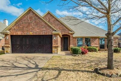 307 BAY HILL CT, Willow Park, TX 76008 - Photo 1
