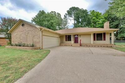707 KENNEDY ST, Lindale, TX 75771 - Photo 1