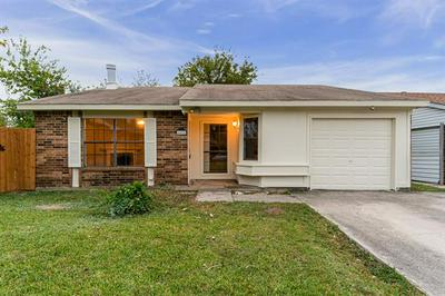 4405 NERVIN ST, The Colony, TX 75056 - Photo 1