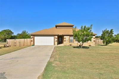 1167 TODD TRL, Abilene, TX 79602 - Photo 2