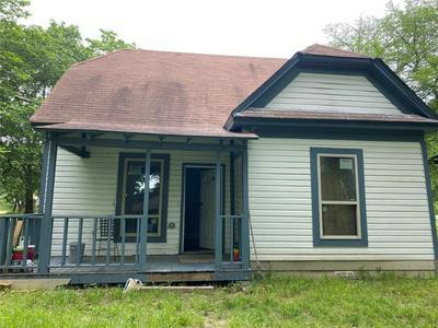 503 BRAZ ST, Bonham, TX 75418 - Photo 1