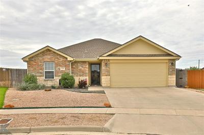 733 WACKADOO DR, Abilene, TX 79602 - Photo 2