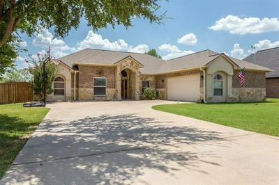 1122 ELK RIDGE DR, Stephenville, TX 76401 - Photo 2