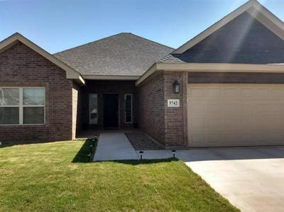 5742 ABBEY RD, Abilene, TX 79606 - Photo 1
