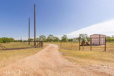 9560 COUNTY ROAD 262, Clyde, TX 79510 - Photo 2