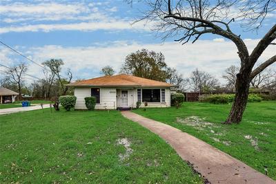 1503 WALNUT ST, GREENVILLE, TX 75401 - Photo 1
