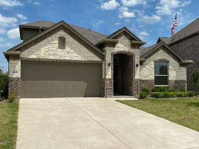 1204 GRAPEVINE RDG, Prosper, TX 75078 - Photo 1