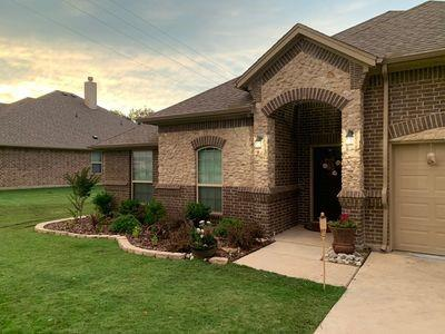 1528 VINE ST, Weatherford, TX 76086 - Photo 1