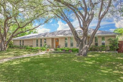 14930 LACEHAVEN CIR, Dallas, TX 75248 - Photo 1
