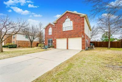 3208 COMO LAKE RD, DENTON, TX 76210 - Photo 2