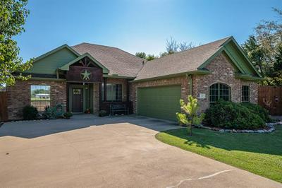 205 HATCH AVE, Wills Point, TX 75169 - Photo 1