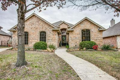 3616 TEXAS TRL, HURST, TX 76054 - Photo 1