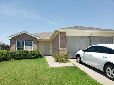 1437 THORNHILL LN, Little Elm, TX 75068 - Photo 1
