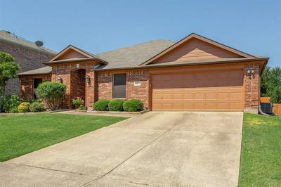 1003 RICHMOND LN, Forney, TX 75126 - Photo 1