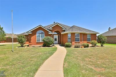 290 RUGER ST, Tuscola, TX 79562 - Photo 1