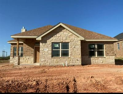 4034 FORREST CREEK CT, Abilene, TX 79606 - Photo 2