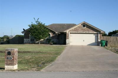 384 COUNTY ROAD 4709, Kempner, TX 76539 - Photo 1