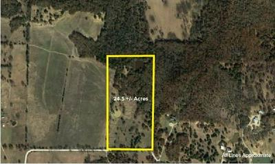 24.5 AC COUNTY ROAD 286, Collinsville, TX 76233 - Photo 1