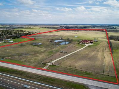 10325 W STATE HIGHWAY 31, Barry, TX 75102 - Photo 1