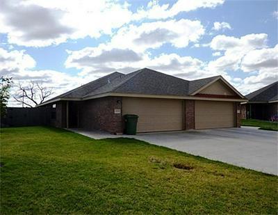 4002 CARRERA LN # 4002, Abilene, TX 79602 - Photo 1