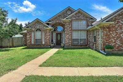 614 GAYLE CIR, BELLS, TX 75414 - Photo 2