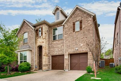 11848 SERENITY HILL DR, EULESS, TX 76040 - Photo 2