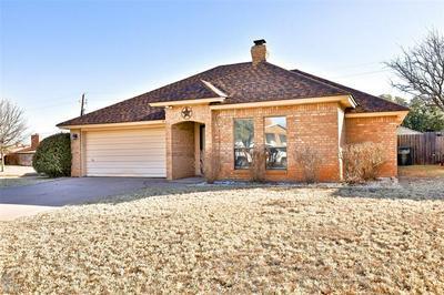 66 QUEEN ANNS LACE, Abilene, TX 79606 - Photo 1