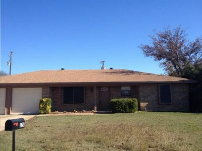 124 MEADOW LN, Aledo, TX 76008 - Photo 1