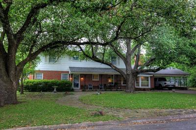 2333 HOLSUM CIR, Greenville, TX 75401 - Photo 1