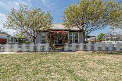 409 N SAN JACINTO ST, Whitney, TX 76692 - Photo 2