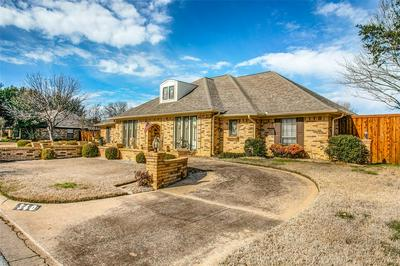 340 CHARLESTON PL, HURST, TX 76054 - Photo 2