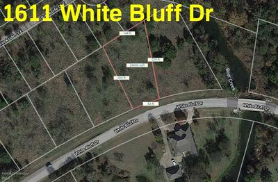 1611 WHITE BLUFF DR, Whitney, TX 76692 - Photo 1
