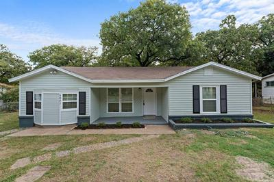5821 CAPITAL ST, Forest Hill, TX 76119 - Photo 1