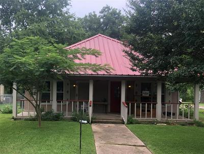 504 S MAIN ST, Kemp, TX 75143 - Photo 2