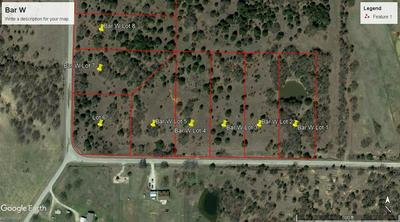 LOT 6 COUNTY ROAD 1380, Alvord, TX 76225 - Photo 2
