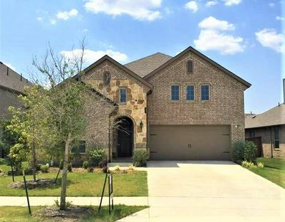 15604 GOVERNORS ISLAND WAY, Prosper, TX 75078 - Photo 2