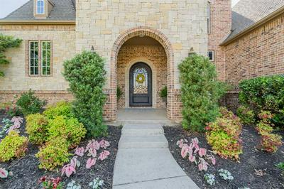 7304 CHANEL CT, Colleyville, TX 76034 - Photo 2