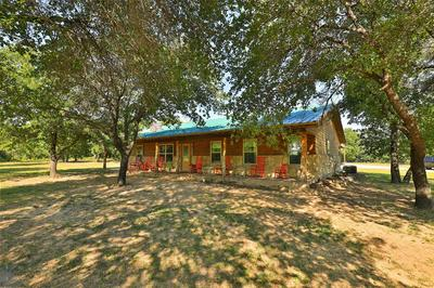 550 COUNTY ROAD 115, Clyde, TX 79510 - Photo 1
