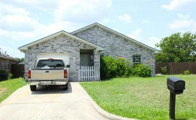 1714 MANOR GARDEN CURV, Greenville, TX 75401 - Photo 2