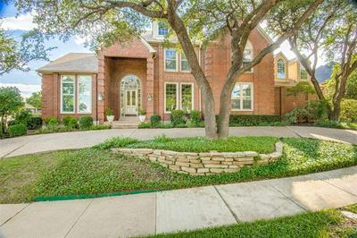 1410 COTTONWOOD VALLEY CIRCLE, Irving, TX 75038 - Photo 1