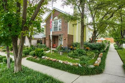 1349 JEANETTE WAY, Carrollton, TX 75006 - Photo 2